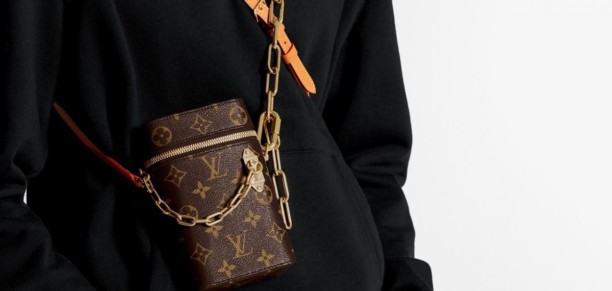 Коллекция Louis Vuitton «Monogram Legacy» черпает вдохновение в архивах бренда и хвастается фирменным почерком Вирджила Абло