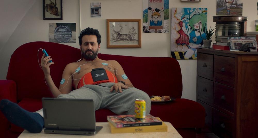 «По(друг)а» Виктора Сен Макари: о новой французской романтической комедии