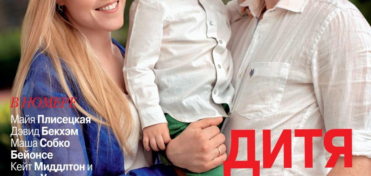 Alyosha и Тарас Тополя впервые показали сына Романа!