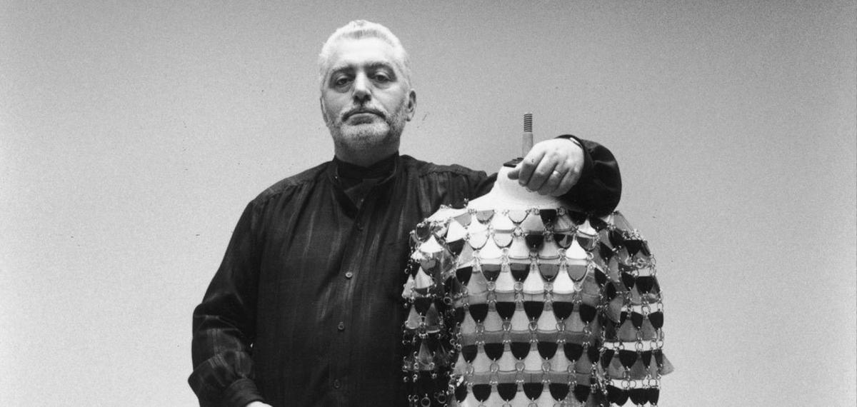 История человека, навсегда изменившего моду: Пако Рабан празднует День Рождения