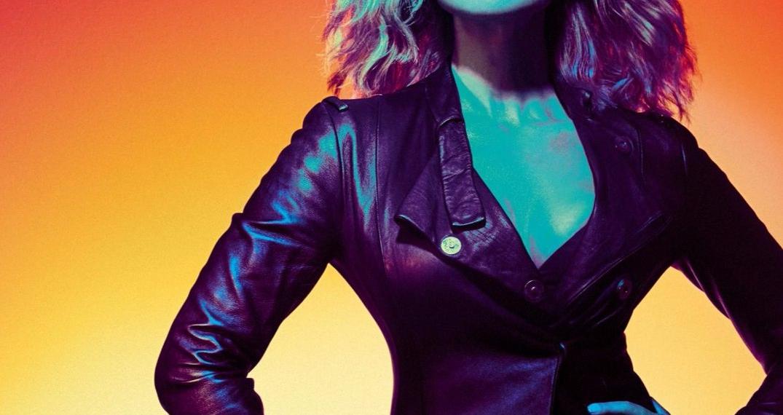 Lara Fabian представила новый сингл