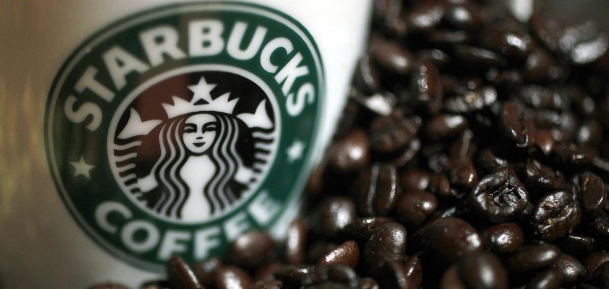 Дебютная коллекция солнцезащитных очков от Starbucks