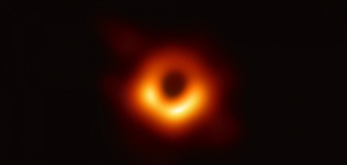 Черной дыре посвящается: Музыка, вдохновленная самым загадочным объектом космоса