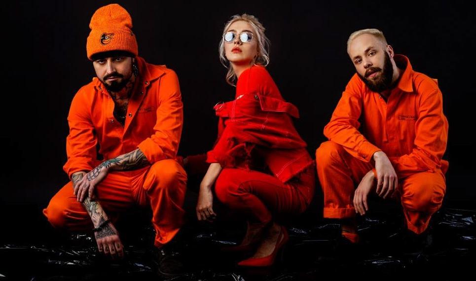Группа The Erised выпустила свой второй EP