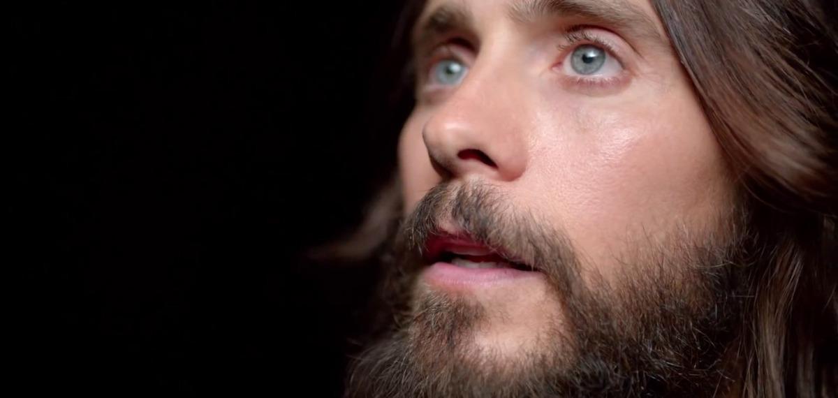 Человеческие эмоции в новом видео Thirty Seconds To Mars