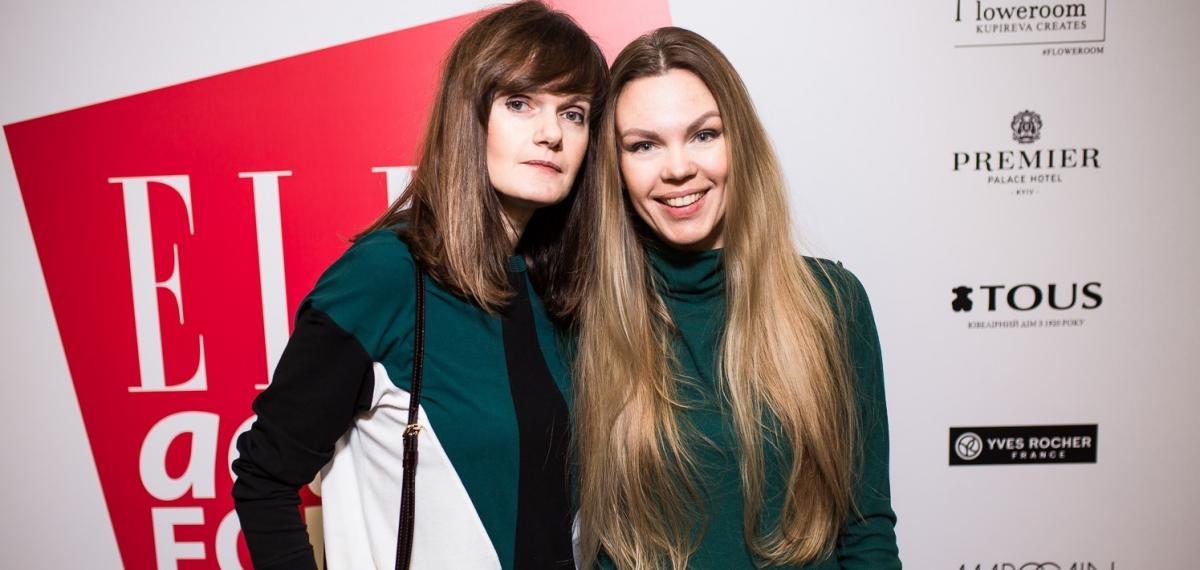 В Киеве прошел международный форум для вдохновения девушек