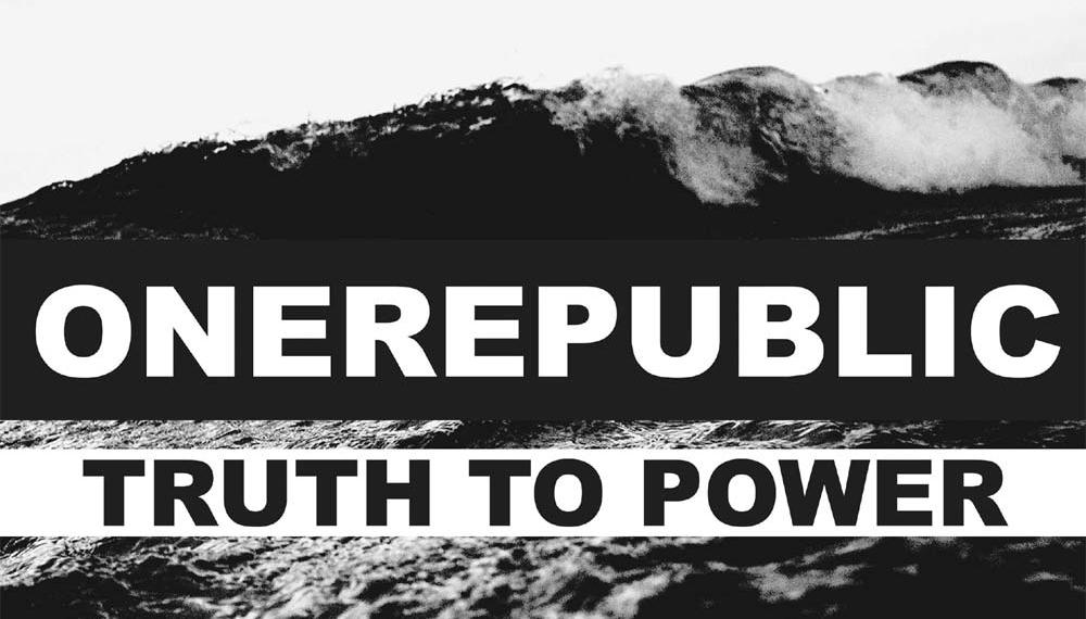 OneRepublic презентовали саундтрек