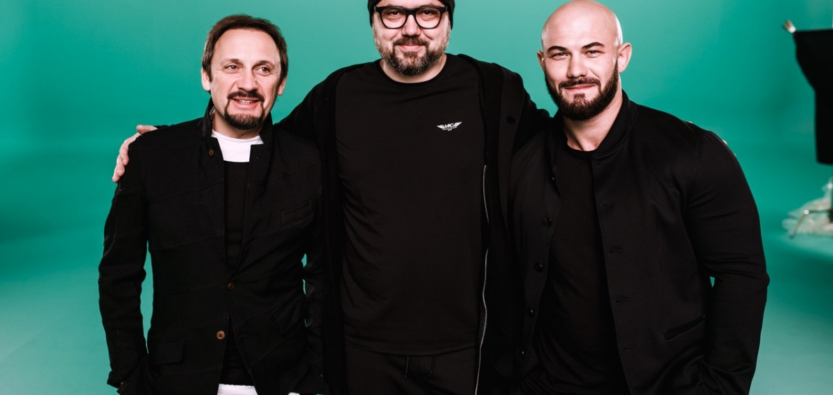Стас Михайлов и Джиган сняли совместное видео!