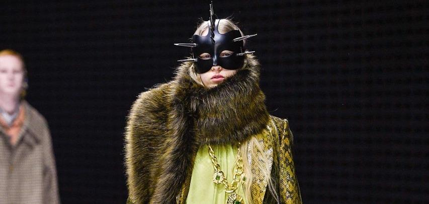 Жизнь после скандала: Gucci представили крутую коллекцию