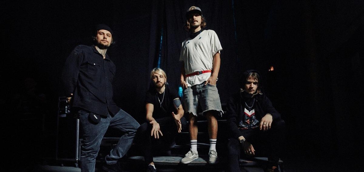 «Так как надо!»: НЕРВЫ презентовали первый сингл из нового альбома