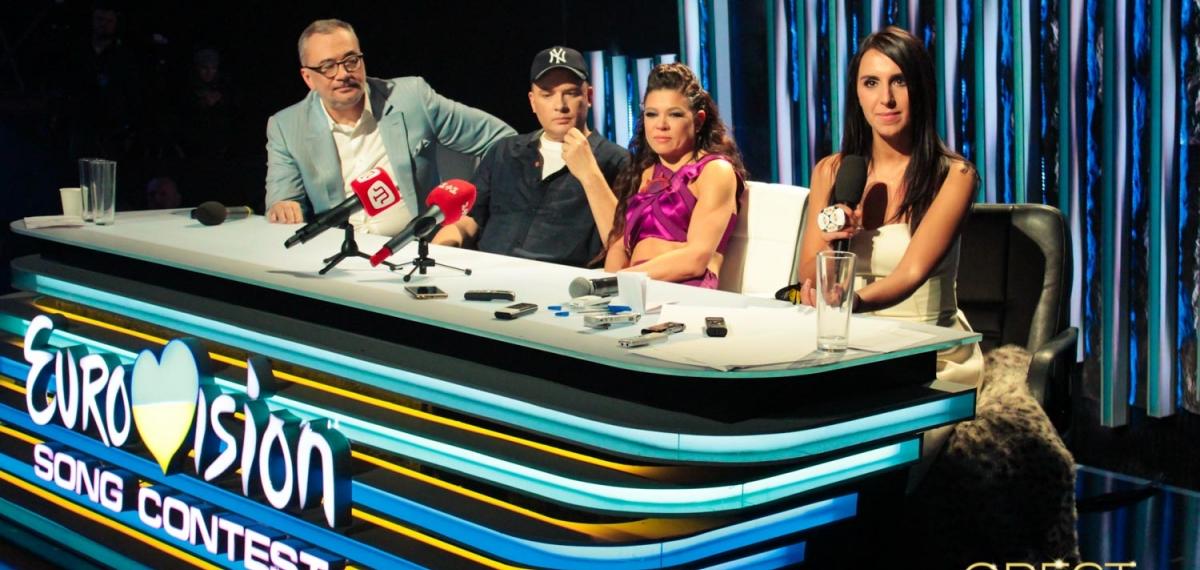 СТБ возьмет на себя все затраты по участию Джамалы на «Евровидении-2016»