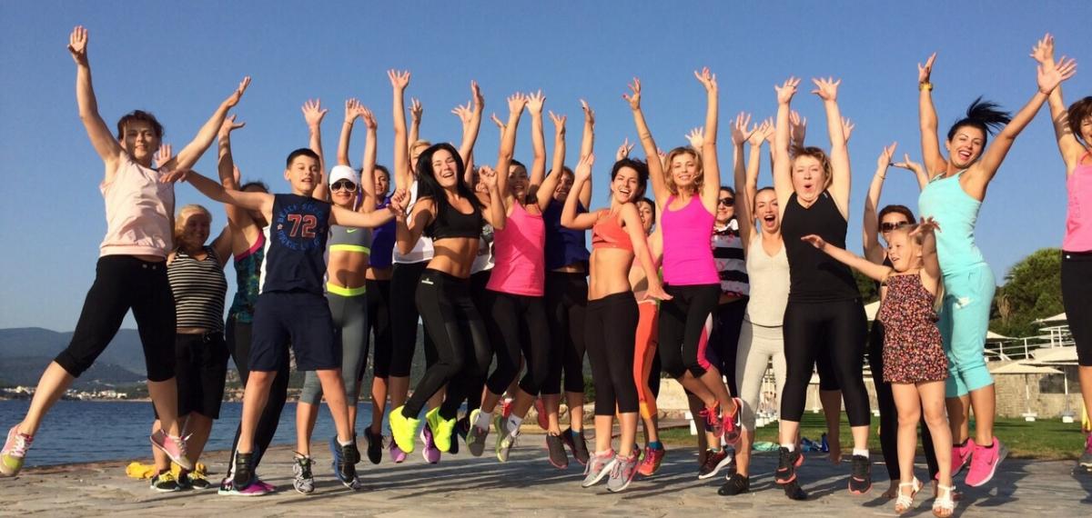 Анита Луценко вернулась с фитнес-тура и поделилась невероятным результатом