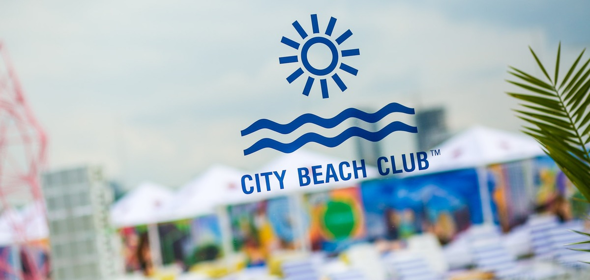 Открытие шестого сезона City Beach Club