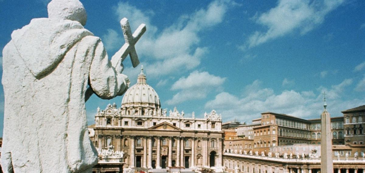 Уличная художница подает в суд на Ватикан за якобы кражу ее работ