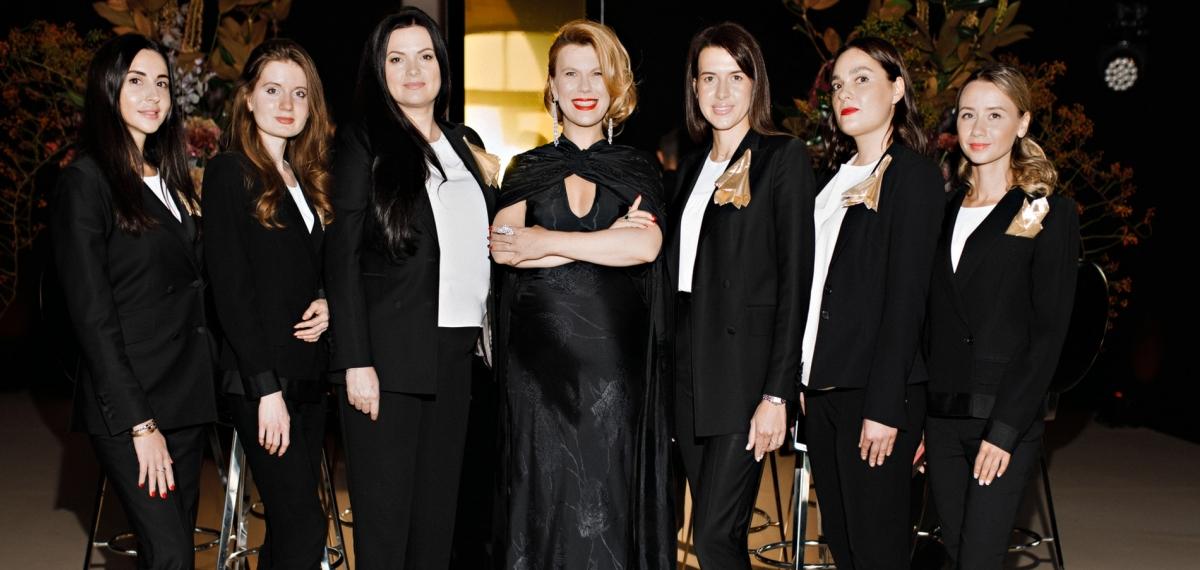 Высокое ювелирное искусство: Торжественный вечер Дома Cartier