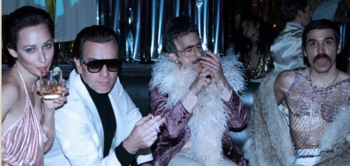 Фешн, наркотики и рок-н-ролл: Вы уже посмотрели нашумевший сериал «Холстон»?