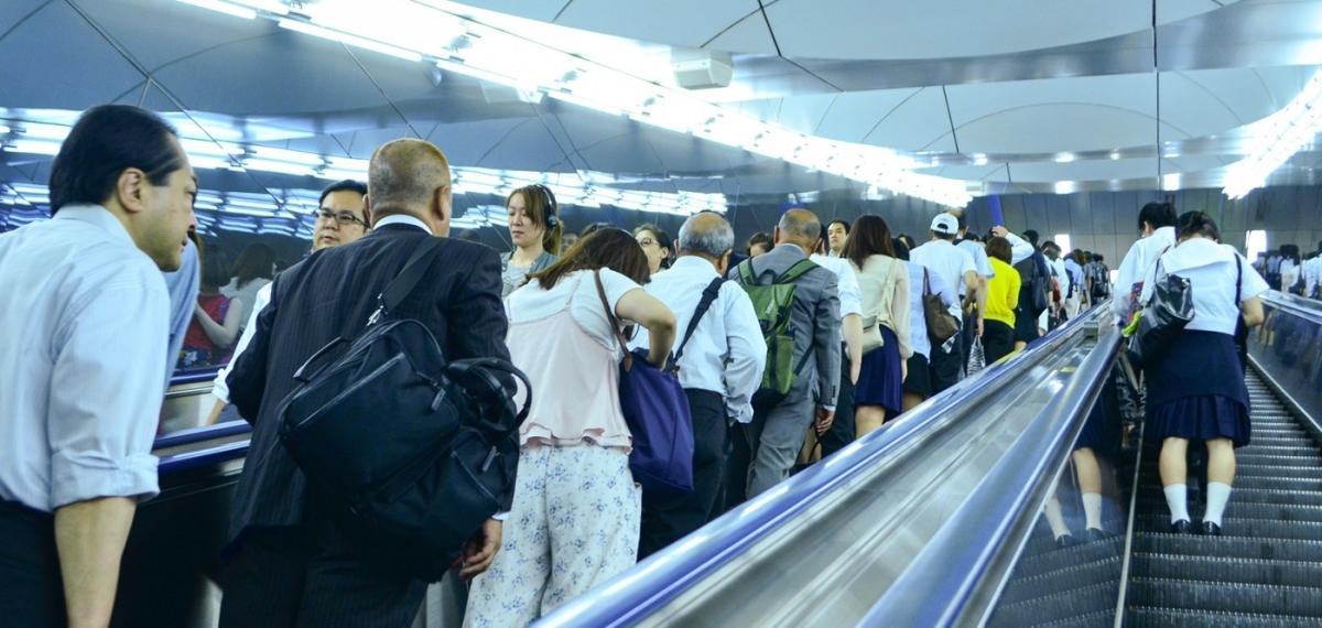 Япония вводит четырехдневную рабочую неделю. А можно и нам так?