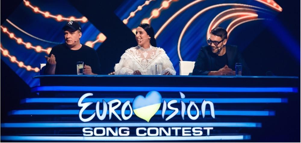 Стало известно, кто представит Украину на песенном конкурсе Евровидение-2019