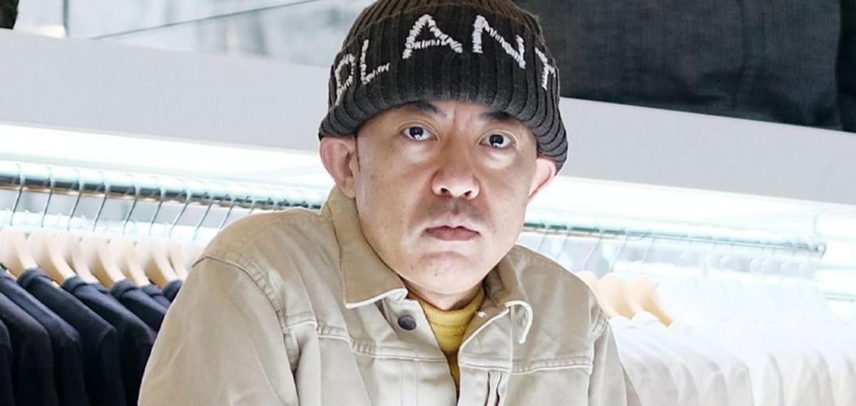 Японский дизайнер NIGO возглавил Kenzo
