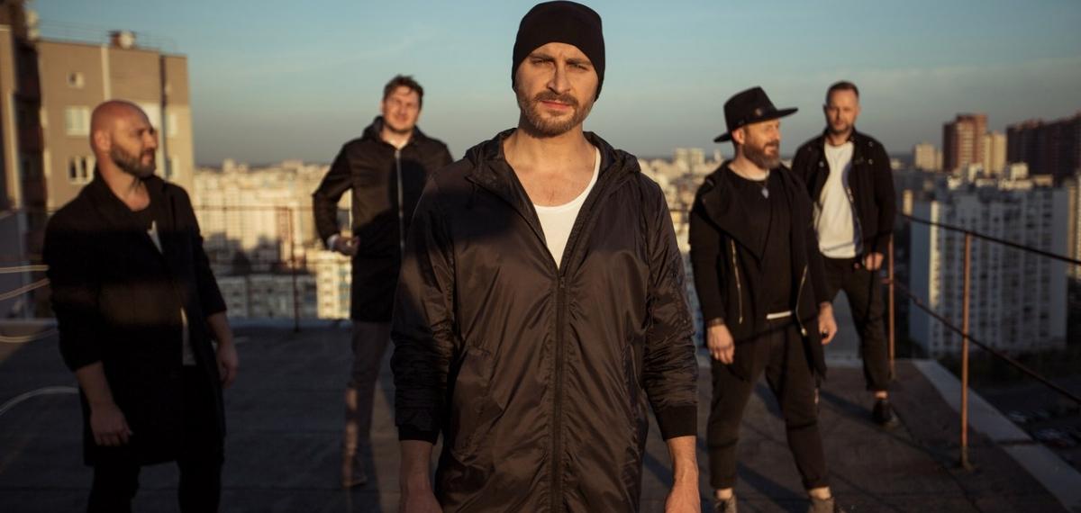 Группа «СКАЙ» представила клип на песню из нового альбома