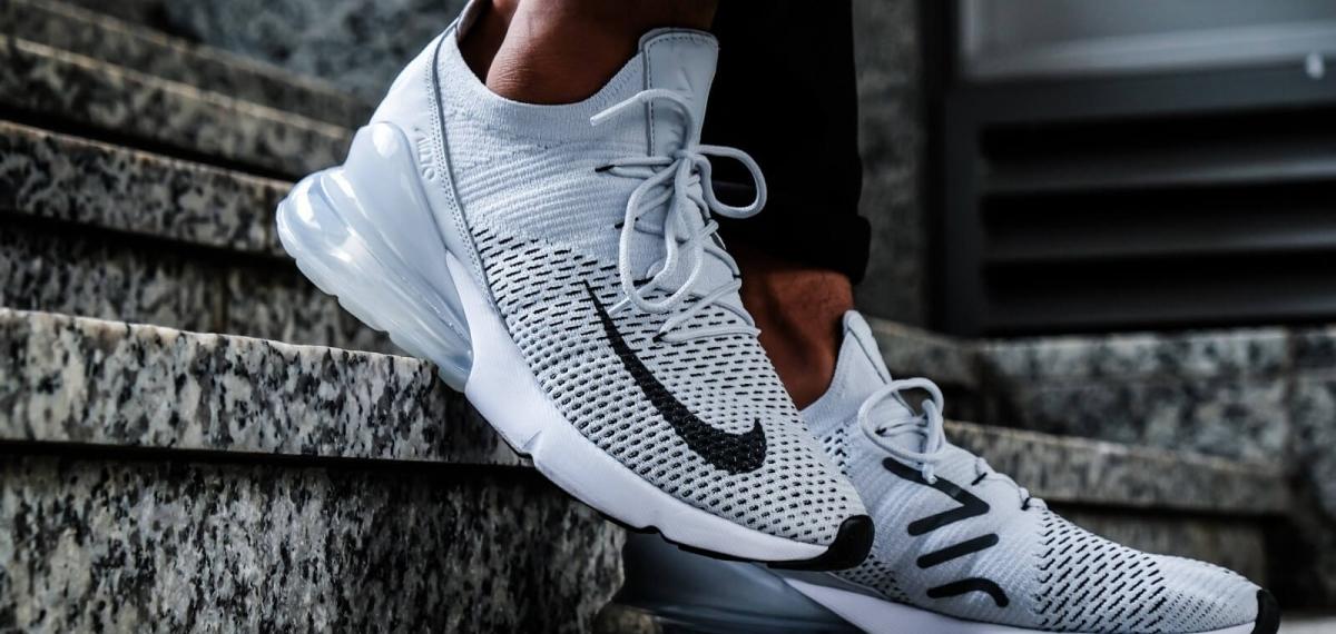 Nike обвиняют в оскорблении Аллаха и чувств мусульман