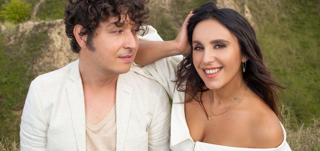 Эндорфины: Премьера нового видеоклипа Джамалы и Pianoбой