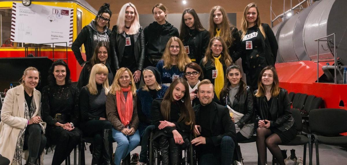 19-й сезон Odessa Fashion Day (3-4 день)