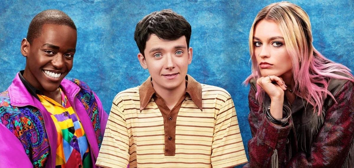 Мурдейл преображается в тизере третьего сезона сериала