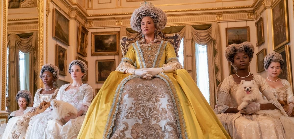 Netflix объявляет о спин-оффе нашумевшего сериала «Бриджертон» о молодой королеве Шарлотте