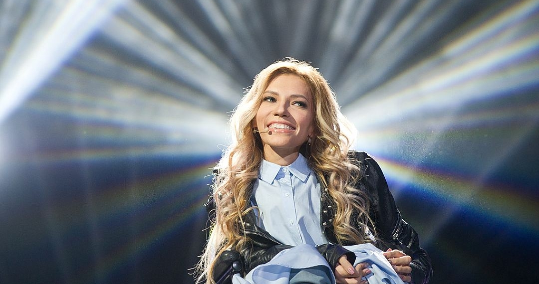 Случайность или провокация: Россию на Евровидение представит певица с ограниченными возможностями