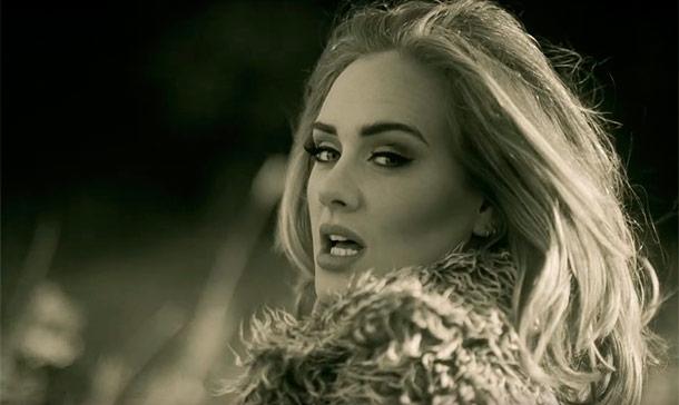 ПРЕМЬЕРА! Adele – Hello