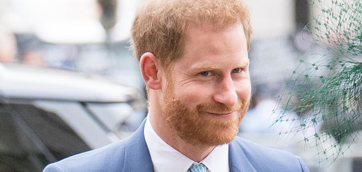 Принц Гарри устроился на новую работу в Кремниевую долину