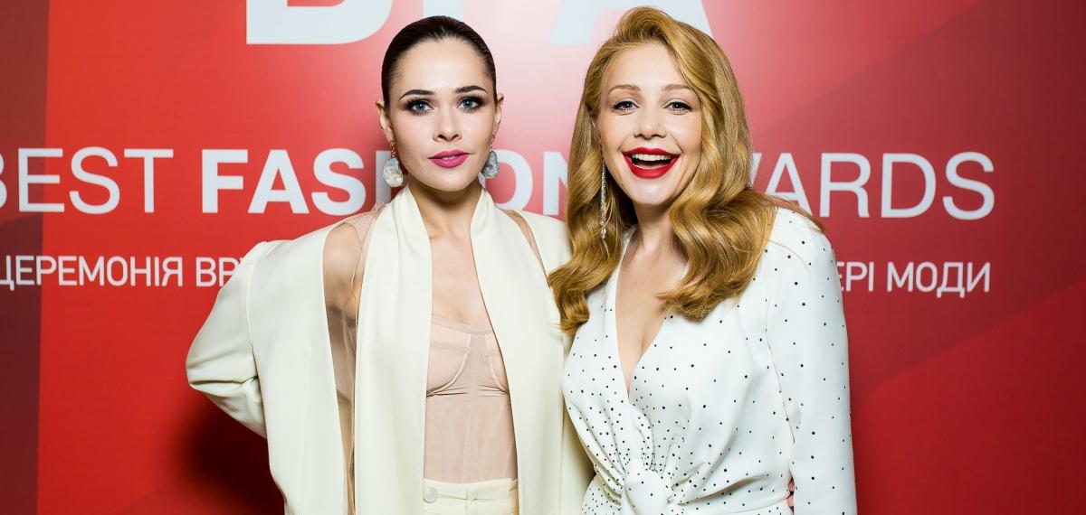 Главные fashion-имена этого года: Победители и гости премии BEST FASHION AWARDS 2019