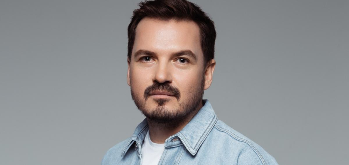 Лица глянца: Каков на вкус главный редактор L'Officiel Hommes Алексей Нилов