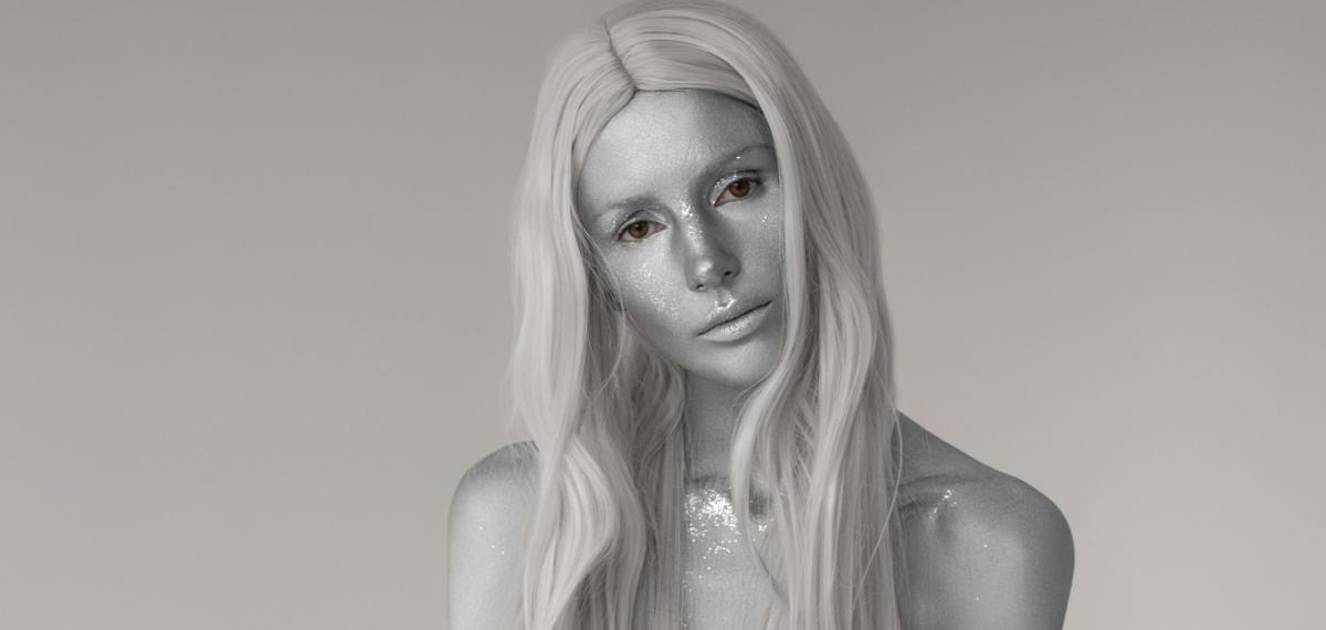 The Wounded Healer: новый трек хип-хоп исполнительницы и дизайнера Кати Бахирка