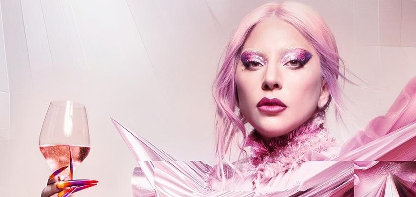 Коллаборация: Леди Гага и Дом Периньон празднуют королевство