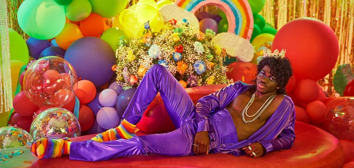 Искусство самовыражения: UGG ярко празднуют Pride 2021