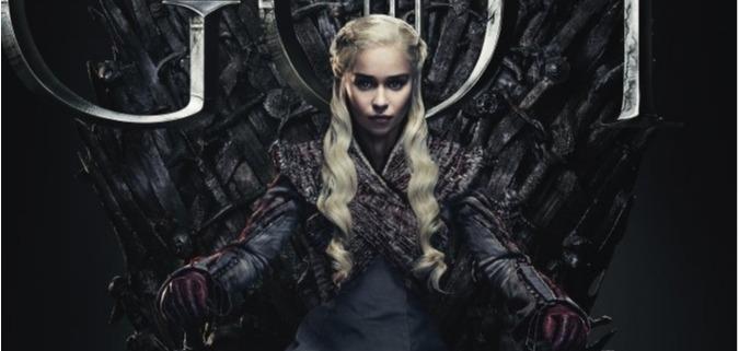 20 претендентов на трон: HBO опубликовали постеры к финальному сезону «Игры Престолов»