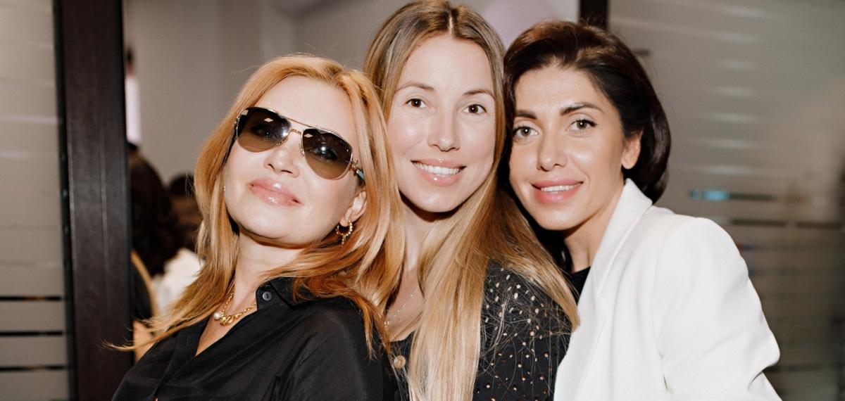 Ельміра Мехтієва запросила цінительок краси відзначити разом Міжнародний день краси