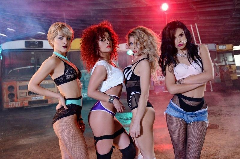 A.R.M.I.A сняла новый клип на песню