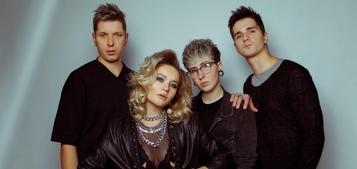 Группа МАХА расширяет горизонты англоязычным треком и видео «Paradise»