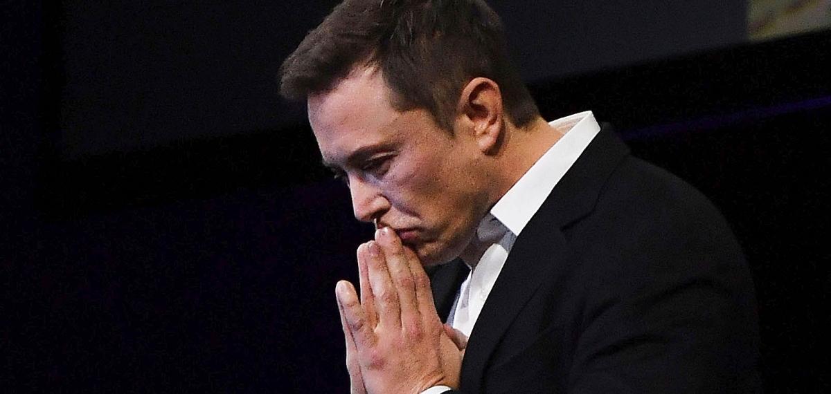 Илон Маск говорит, что планирует доставить людей на Марс через шесть лет