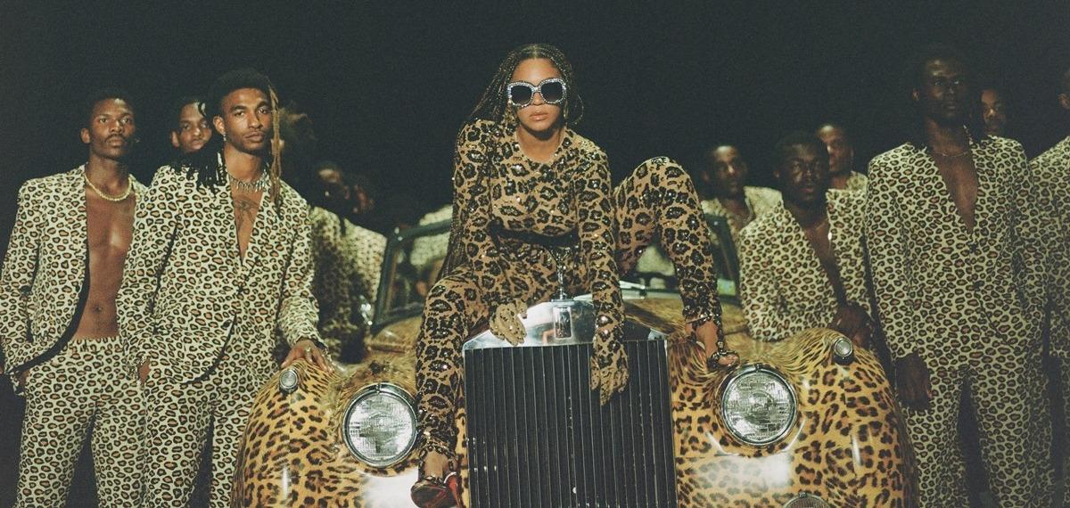 Дикие танцы: Бейонсе презентует клип Already прямо перед выходом визуального альбома Black Is King