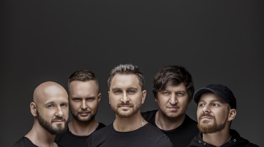 Группа СКАЙ представила пятый альбом