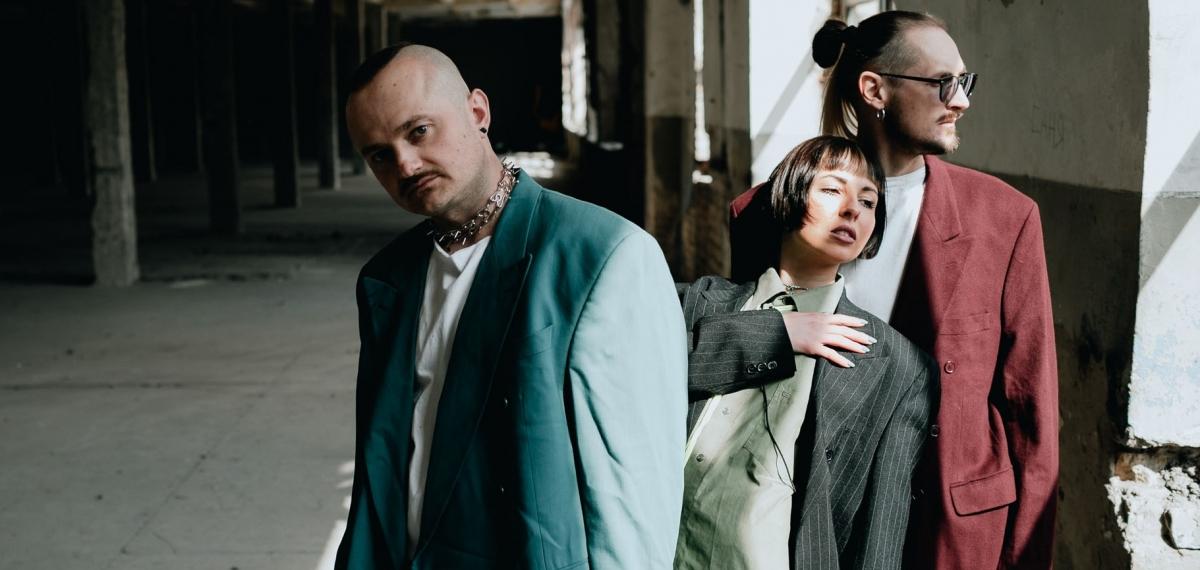Тайны киевских ведьм в новом ЕР «Плач» украинской инди-поп группы «Тонка»