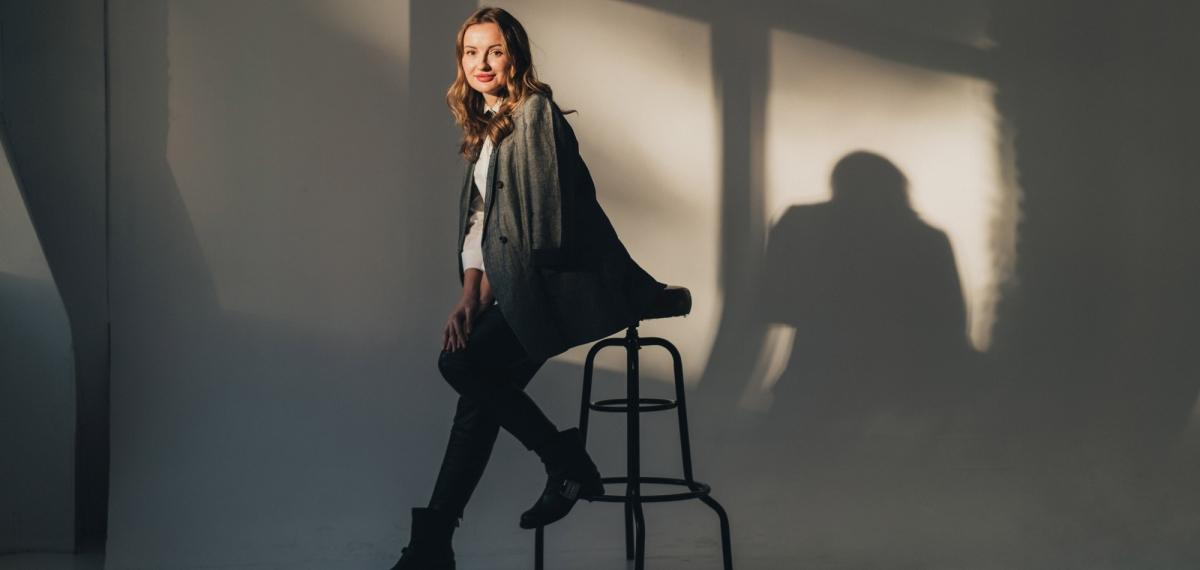 Что принимать для переболевших Covid-19: советы нутрициолога Нина Ходаковская - нутрициолог, лектор и основательница онлайн-школы здоровья Nina School