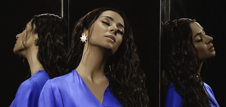 Злата Огневич презентовала альбом-исповедь под названием «ГРАНІ»