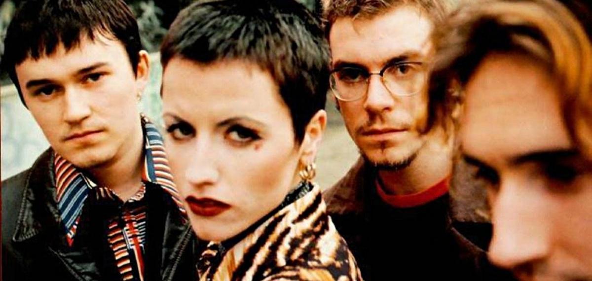 Художники не умирают: The Cranberries представили трек, записанный еще с Долорес О'Риордан