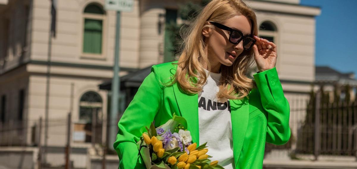 Цвета лета: Бренд KMILY наполняет Киев красками