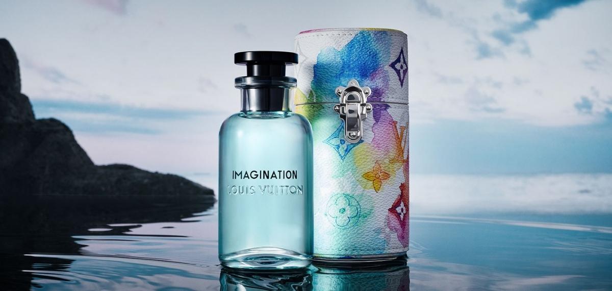 Свежий аромат для летних дней: Новый парфюм Louis Vuitton из черного чая и воображения